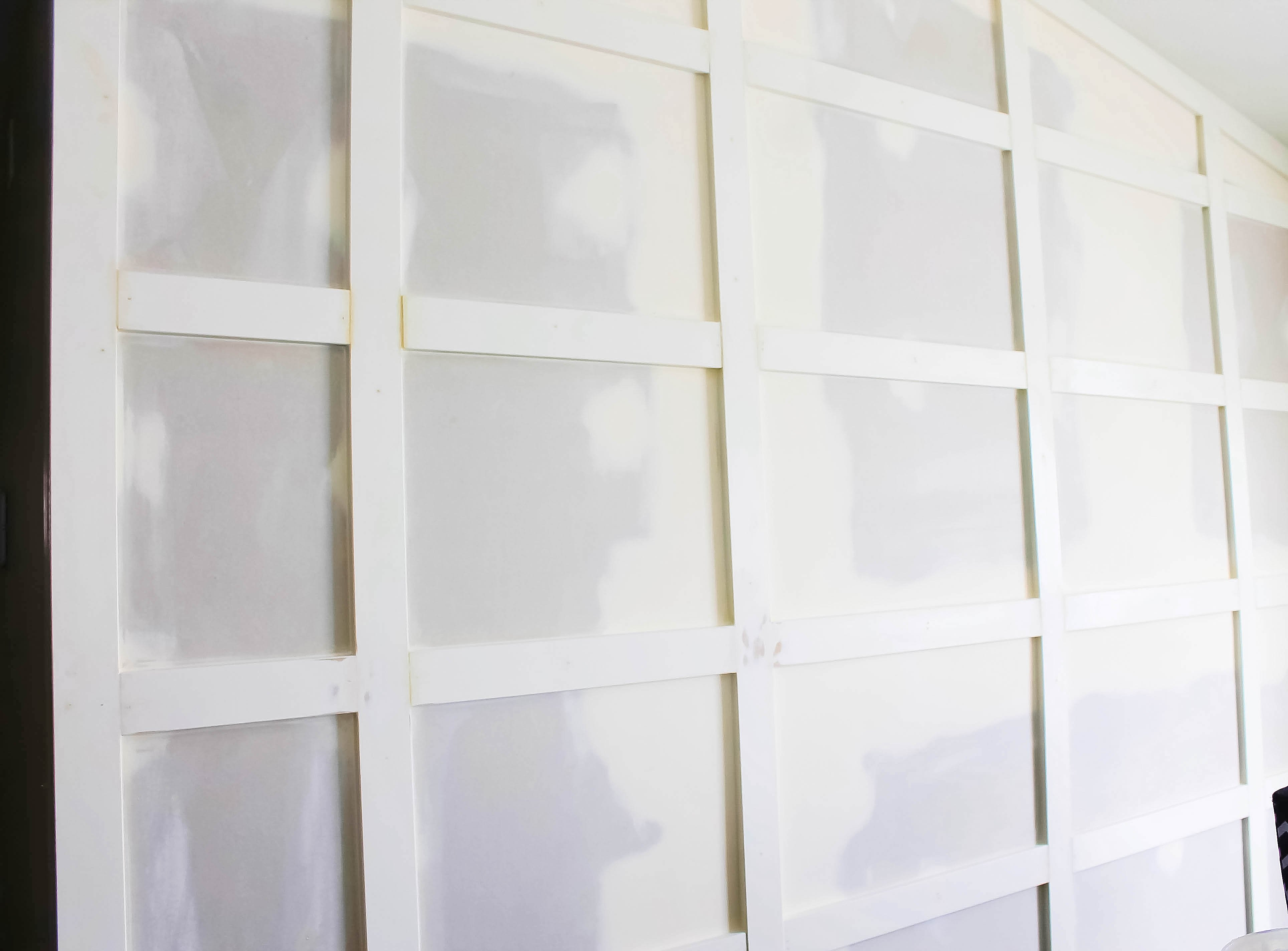 DIY - How to do a Board and Batten Wainscoting Wall