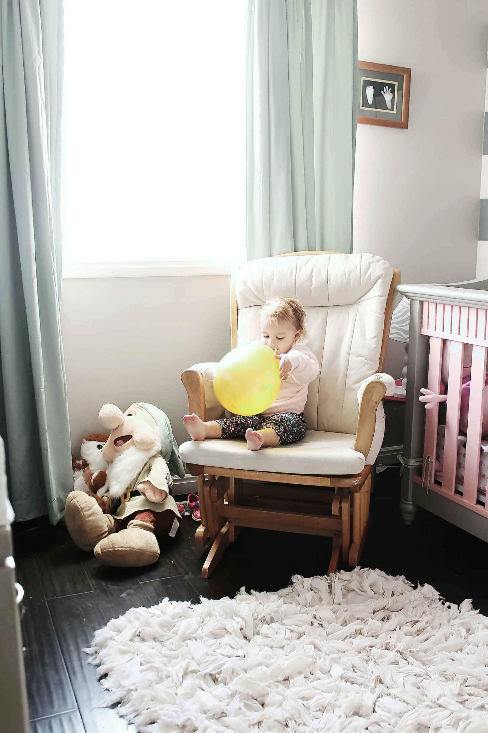 7 Tips To Create A Sleeping Schedule for Babies