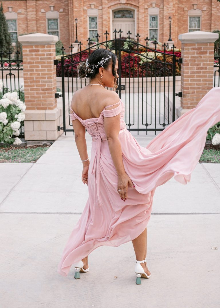 The Bridesmaid Dress Guide For Every Budget