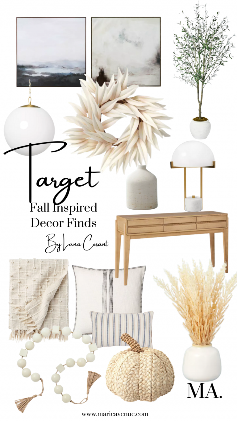 Refreshing The House With These Fall Inspired Ideas