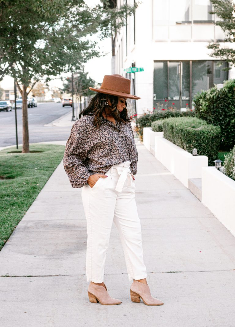 4 Easy Workwear Looks That You Will Love This Fall